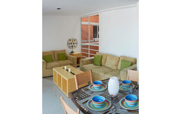 Foto de departamento en venta en  , miguel hidalgo, tláhuac, distrito federal, 1553586 No. 03