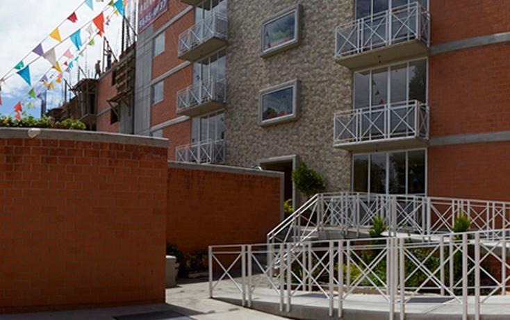 Foto de departamento en venta en  , miguel hidalgo, tláhuac, distrito federal, 1553586 No. 04
