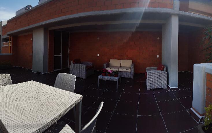 Foto de departamento en venta en  , miguel hidalgo, tláhuac, distrito federal, 1553586 No. 16