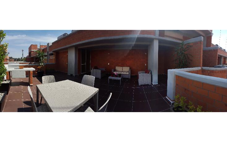 Foto de departamento en venta en  , miguel hidalgo, tláhuac, distrito federal, 1559742 No. 12