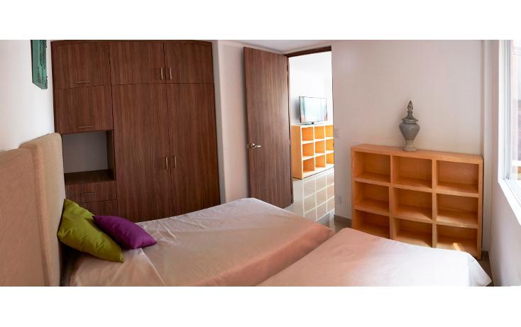 Foto de departamento en venta en  , miguel hidalgo, tláhuac, distrito federal, 1597970 No. 07