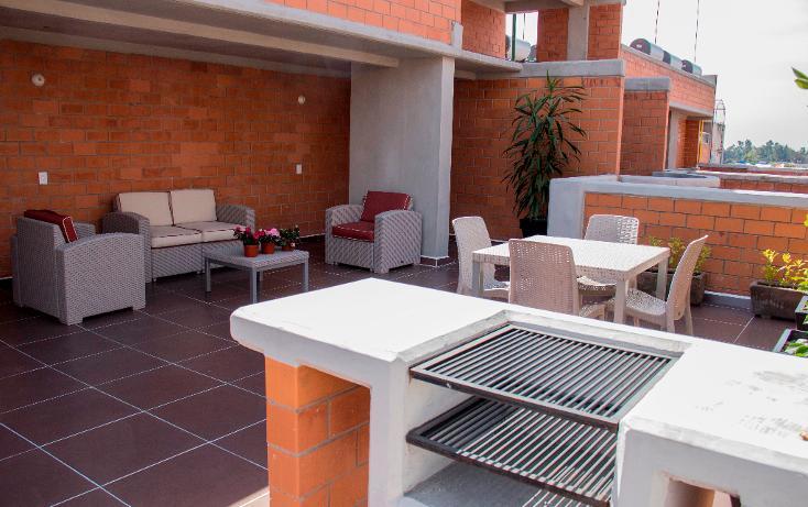 Foto de departamento en venta en  , miguel hidalgo, tláhuac, distrito federal, 1597970 No. 10