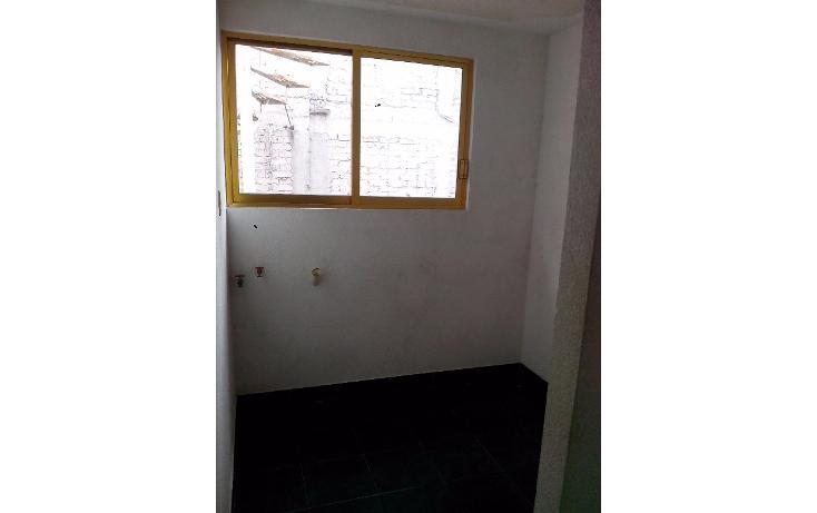 Foto de casa en venta en  , miguel hidalgo, tláhuac, distrito federal, 1711078 No. 09