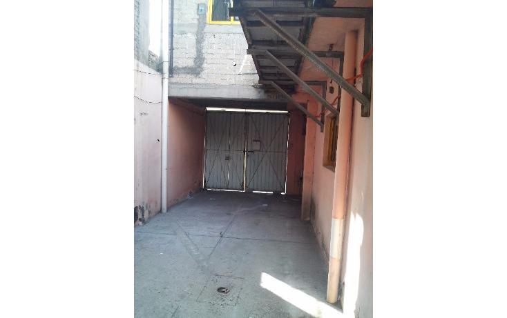Foto de casa en venta en  , miguel hidalgo, tláhuac, distrito federal, 1711078 No. 10