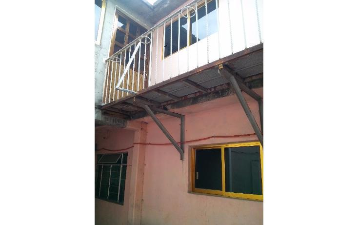 Foto de casa en venta en  , miguel hidalgo, tláhuac, distrito federal, 1711078 No. 12