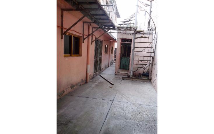Foto de casa en venta en  , miguel hidalgo, tláhuac, distrito federal, 1711078 No. 14