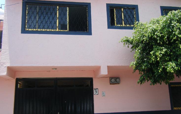 Foto de casa en venta en  , miguel hidalgo, tláhuac, distrito federal, 1848300 No. 01