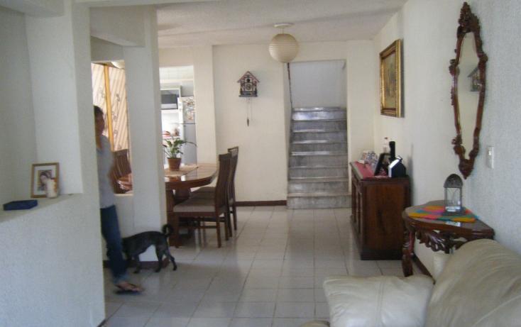 Foto de casa en venta en  , miguel hidalgo, tláhuac, distrito federal, 1848300 No. 03
