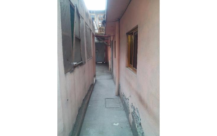 Foto de casa en venta en  , miguel hidalgo, tl?huac, distrito federal, 1858784 No. 11