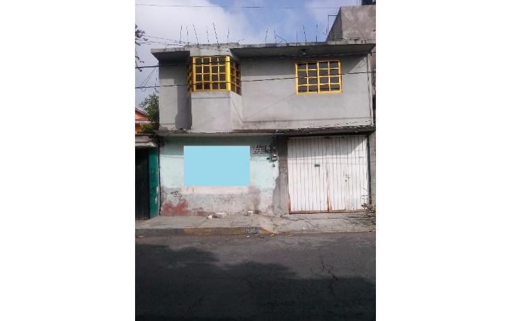 Foto de casa en venta en  , miguel hidalgo, tl?huac, distrito federal, 1858784 No. 13