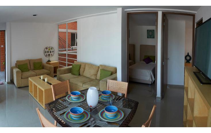 Foto de departamento en venta en  , miguel hidalgo, tláhuac, distrito federal, 2017146 No. 08