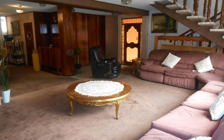 Foto de casa en venta en  , miguel hidalgo, tlalnepantla de baz, méxico, 1416165 No. 02