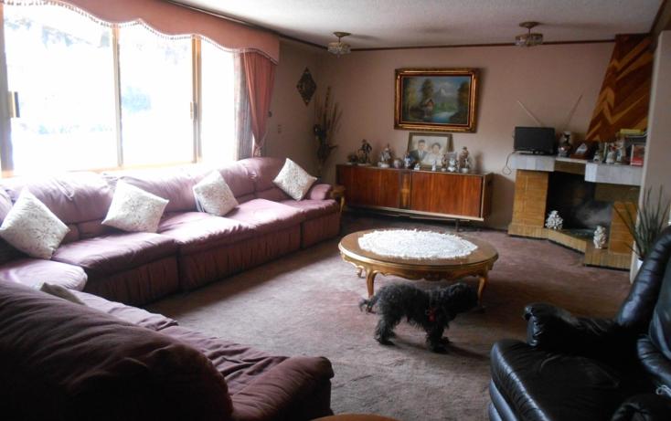 Foto de casa en venta en  , miguel hidalgo, tlalnepantla de baz, méxico, 1416165 No. 03