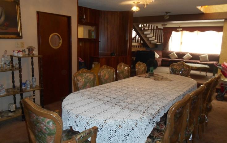 Foto de casa en venta en  , miguel hidalgo, tlalnepantla de baz, méxico, 1416165 No. 05