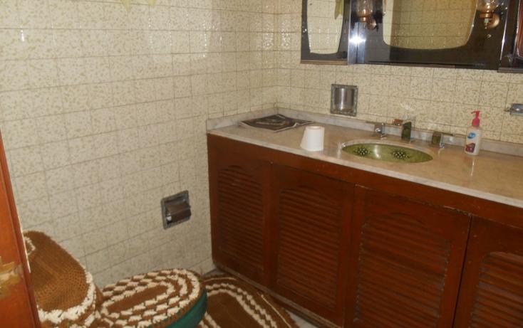 Foto de casa en venta en  , miguel hidalgo, tlalnepantla de baz, méxico, 1416165 No. 08