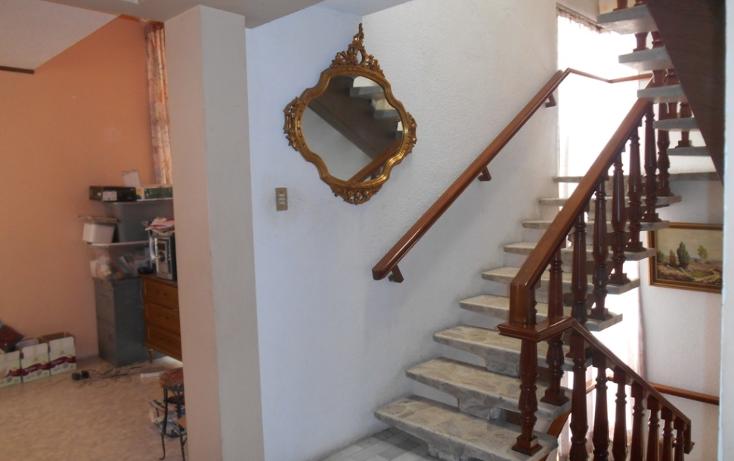 Foto de casa en venta en  , miguel hidalgo, tlalnepantla de baz, méxico, 1416165 No. 09