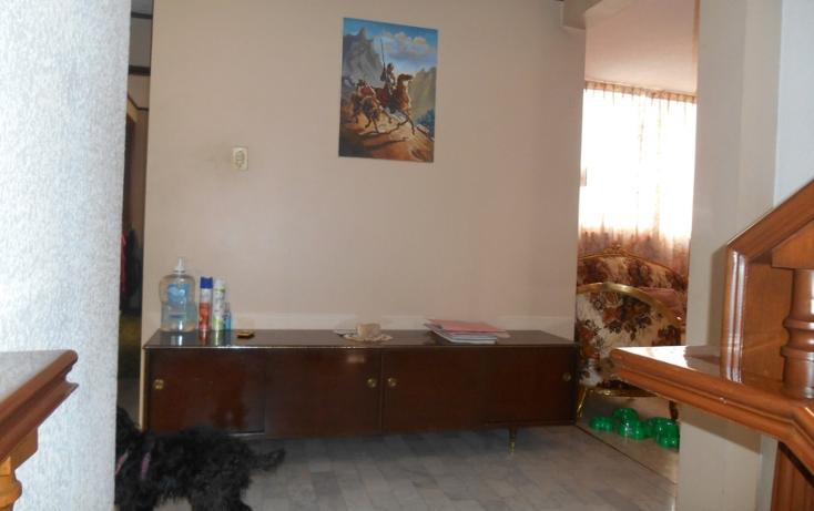 Foto de casa en venta en  , miguel hidalgo, tlalnepantla de baz, méxico, 1416165 No. 10