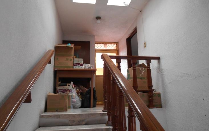 Foto de casa en venta en  , miguel hidalgo, tlalnepantla de baz, méxico, 1416165 No. 17