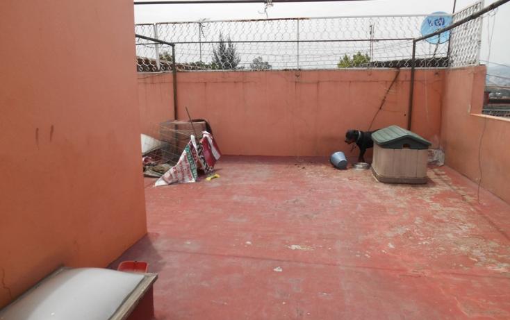 Foto de casa en venta en  , miguel hidalgo, tlalnepantla de baz, méxico, 1416165 No. 19