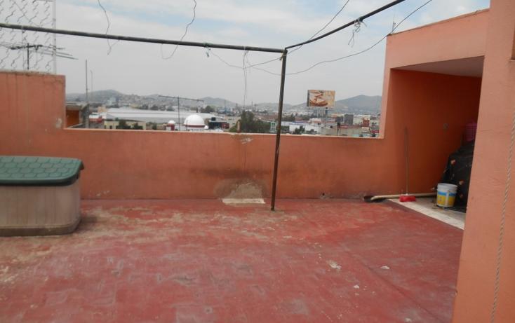 Foto de casa en venta en  , miguel hidalgo, tlalnepantla de baz, méxico, 1416165 No. 20