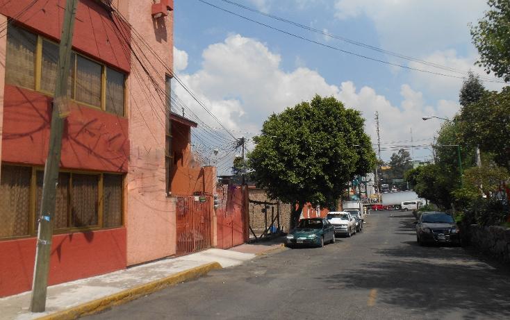 Foto de casa en venta en  , miguel hidalgo, tlalnepantla de baz, méxico, 1416165 No. 21