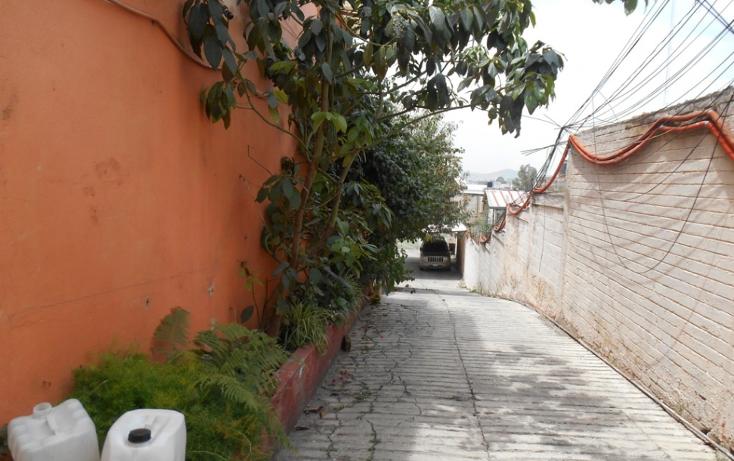 Foto de edificio en venta en  , miguel hidalgo, tlalnepantla de baz, m?xico, 1423165 No. 03
