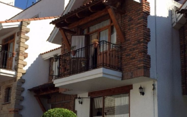 Foto de casa en condominio en venta en, miguel hidalgo, tlalpan, df, 1177905 no 02
