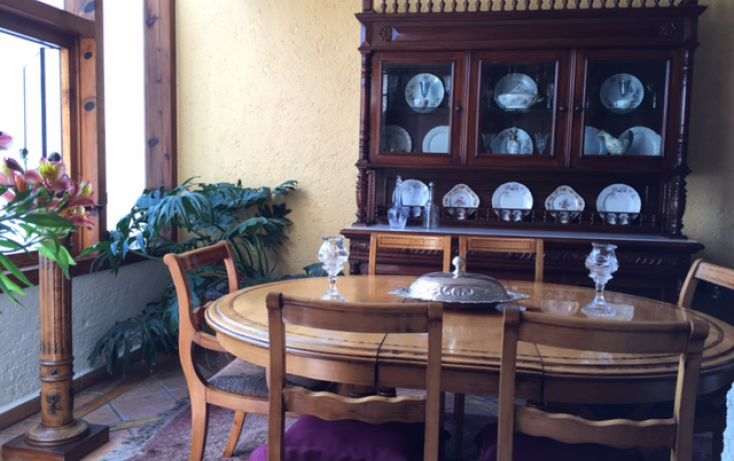 Foto de casa en condominio en venta en, miguel hidalgo, tlalpan, df, 1177905 no 03