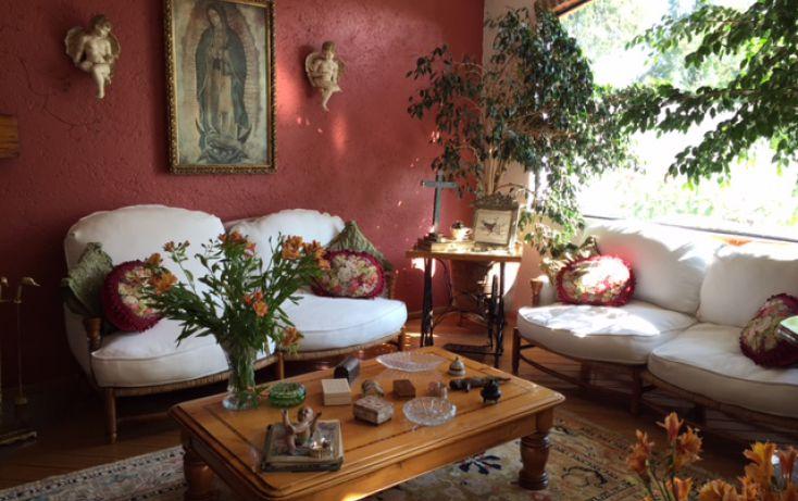 Foto de casa en condominio en venta en, miguel hidalgo, tlalpan, df, 1177905 no 04