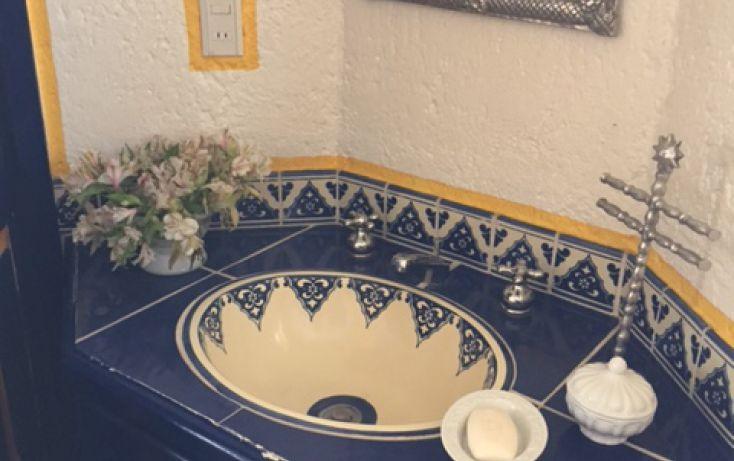 Foto de casa en condominio en venta en, miguel hidalgo, tlalpan, df, 1177905 no 07