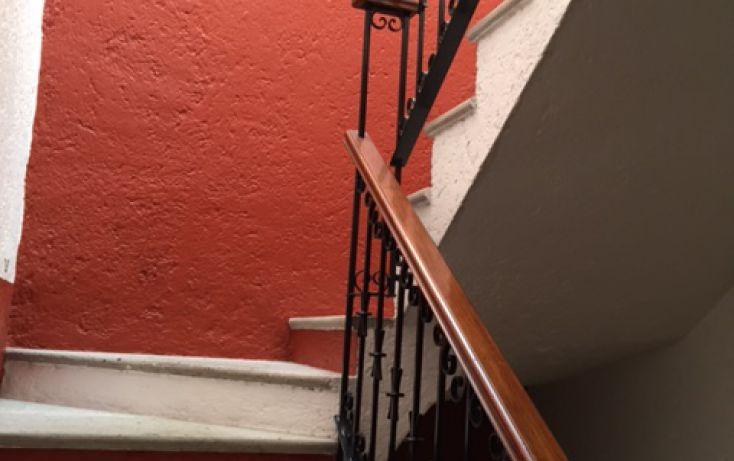 Foto de casa en condominio en venta en, miguel hidalgo, tlalpan, df, 1177905 no 16