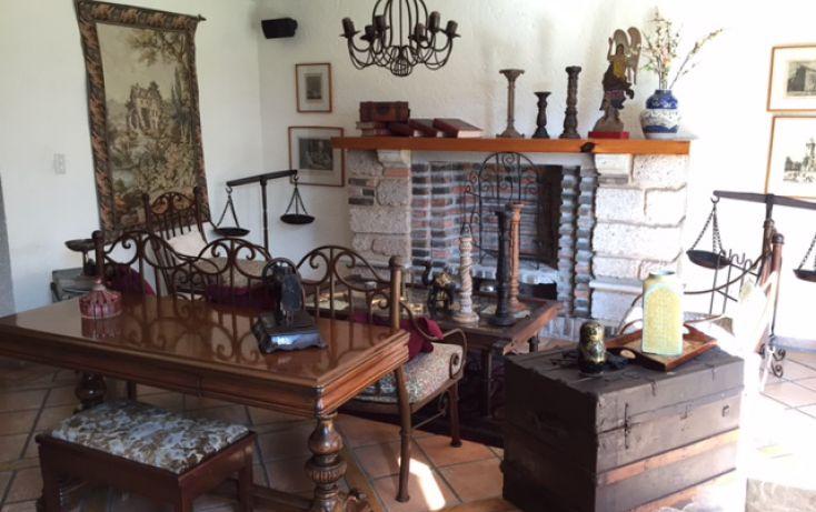 Foto de casa en condominio en venta en, miguel hidalgo, tlalpan, df, 1177905 no 20