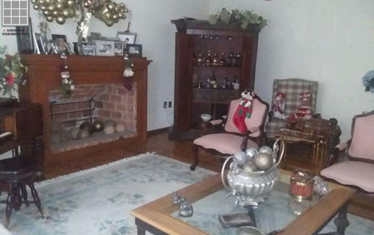 Foto de casa en condominio en venta en, miguel hidalgo, tlalpan, df, 1516455 no 05