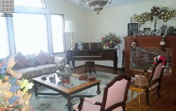 Foto de casa en condominio en venta en, miguel hidalgo, tlalpan, df, 1516455 no 06