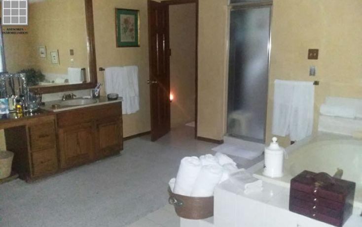 Foto de casa en condominio en venta en, miguel hidalgo, tlalpan, df, 1516455 no 08