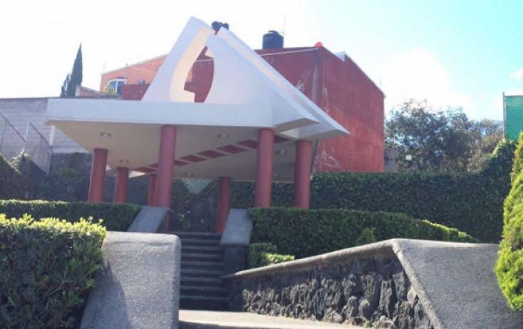 Foto de casa en condominio en renta en, miguel hidalgo, tlalpan, df, 1545353 no 01