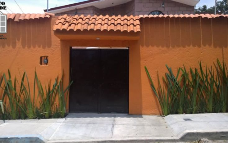Foto de casa en venta en, miguel hidalgo, tlalpan, df, 1943245 no 01