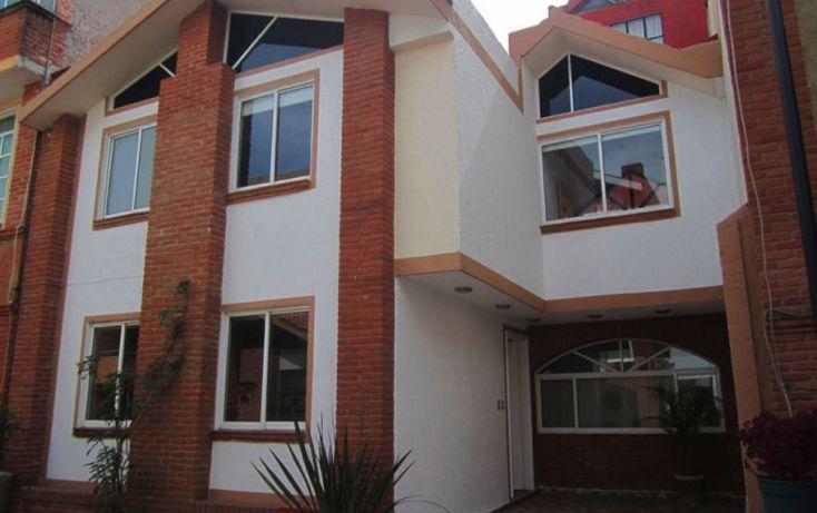 Foto de casa en venta en, miguel hidalgo, tlalpan, df, 1966271 no 01
