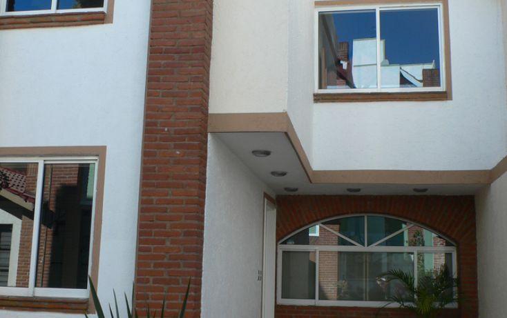 Foto de casa en venta en, miguel hidalgo, tlalpan, df, 1966271 no 02