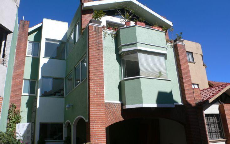 Foto de casa en venta en, miguel hidalgo, tlalpan, df, 1966273 no 01