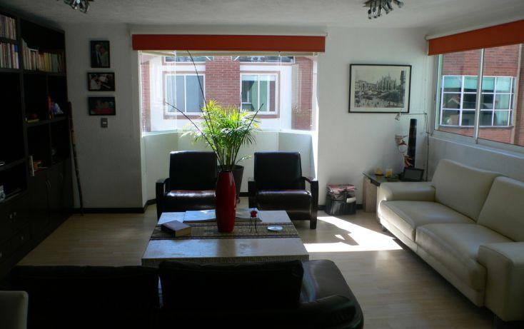 Foto de casa en venta en, miguel hidalgo, tlalpan, df, 1966273 no 02