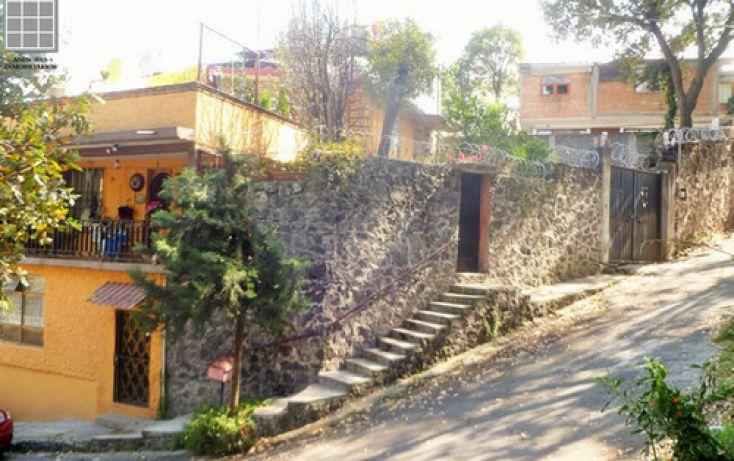 Foto de casa en venta en, miguel hidalgo, tlalpan, df, 2020633 no 01