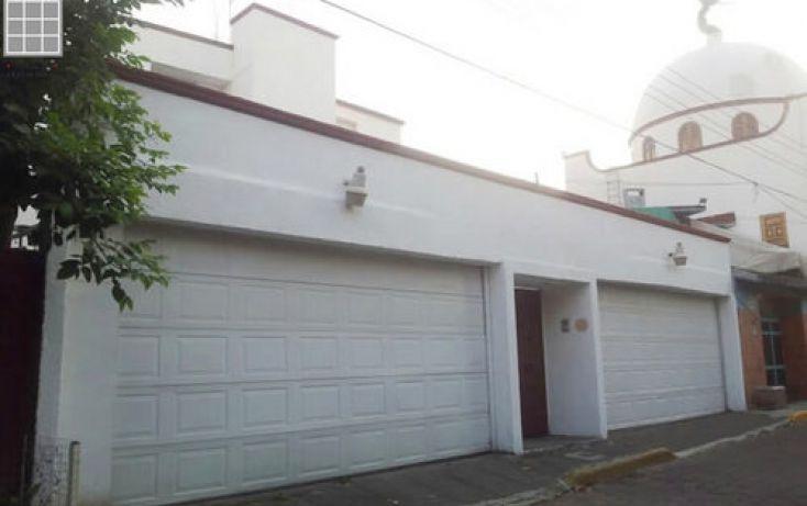 Foto de casa en venta en, miguel hidalgo, tlalpan, df, 2022417 no 01