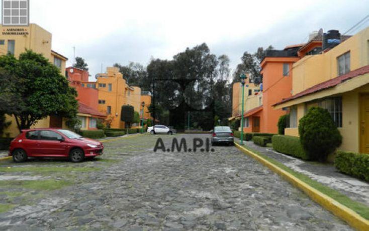 Foto de casa en condominio en venta en, miguel hidalgo, tlalpan, df, 2022981 no 01