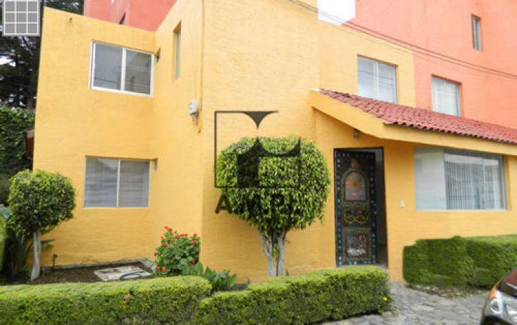 Foto de casa en condominio en venta en, miguel hidalgo, tlalpan, df, 2022981 no 02
