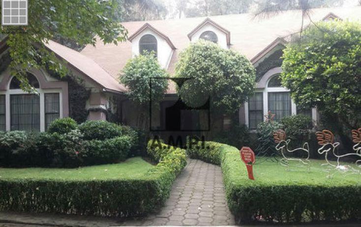 Foto de casa en condominio en venta en, miguel hidalgo, tlalpan, df, 2023297 no 02