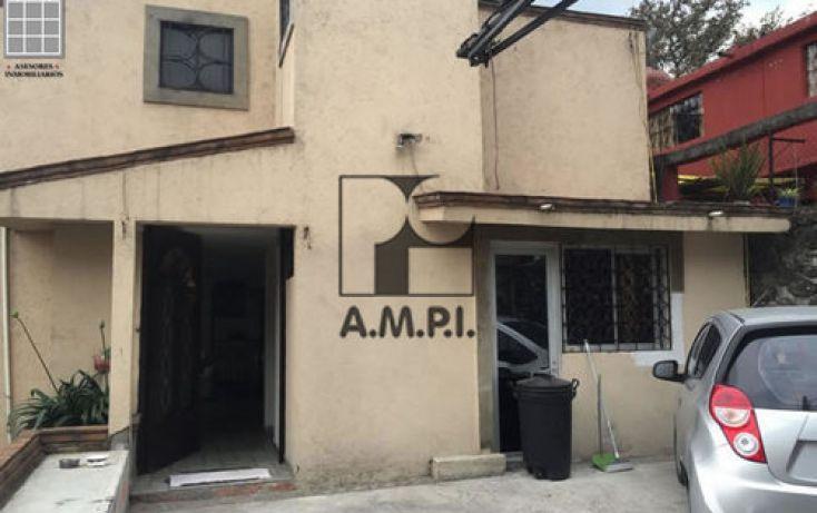 Foto de casa en venta en, miguel hidalgo, tlalpan, df, 2025645 no 01