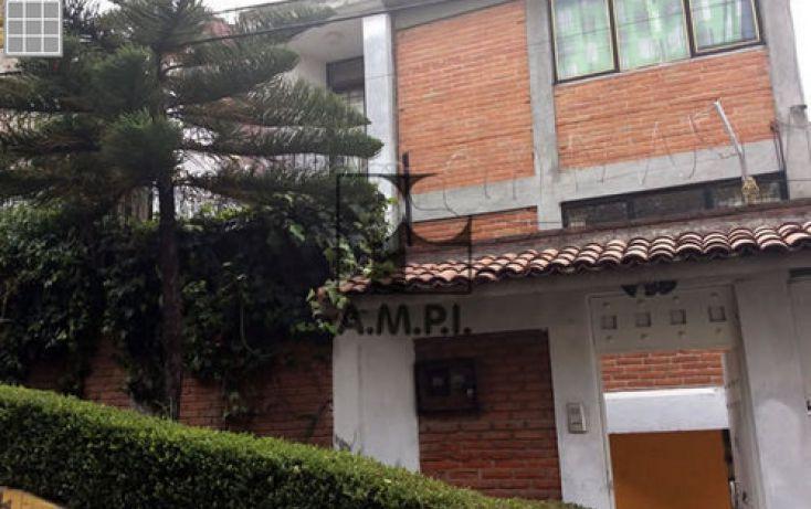 Foto de casa en venta en, miguel hidalgo, tlalpan, df, 2025647 no 01