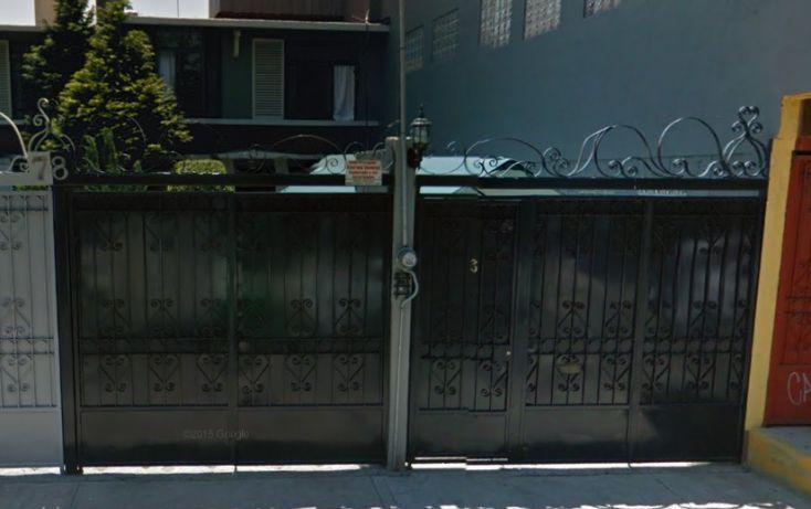 Foto de casa en venta en, miguel hidalgo, tlalpan, df, 2037060 no 01