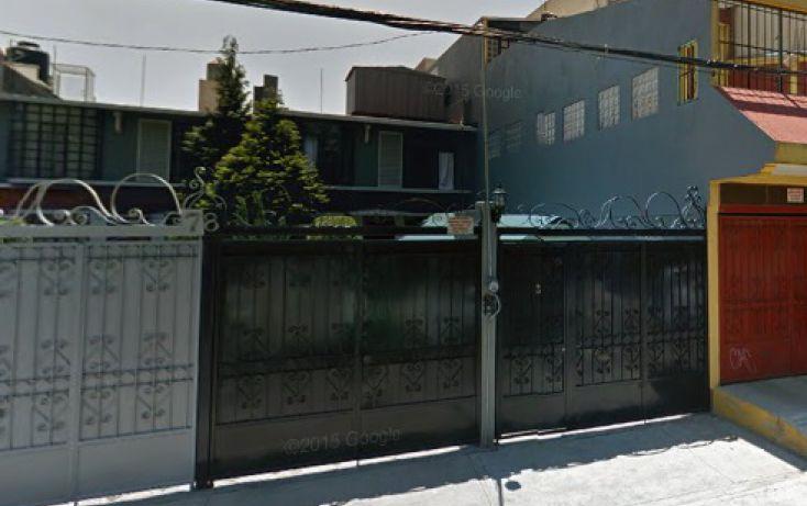 Foto de casa en venta en, miguel hidalgo, tlalpan, df, 2037060 no 02